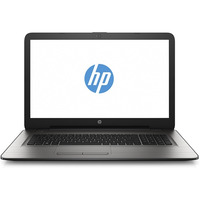 HP Notebook 17-X011TX - i5-6200U  8GB  1TB  M430  17.3'  Win10  DVD