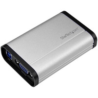 Startech USB 3.0 Capture Card - VGA