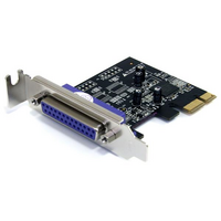 Startech PCIe Adapter - 1x Parallel