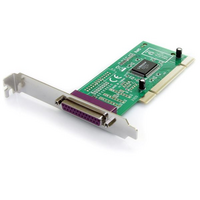 Startech PCI Adapter - 1x Parallel