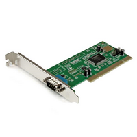 Startech PCI Adapter - 1x Serial