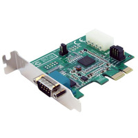 Startech PCIe Adapter - 1x Serial