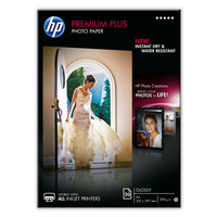 Premium Plus Glossy Photo Paper-20 sht/A4/210 x 297 mm