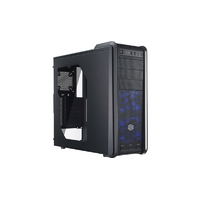 Cooler Master CM593 Mid Tower - ATX - Black