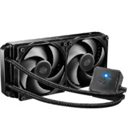 Coolermaster Seidon 240V Liquid Cooler