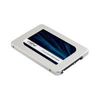 Crucial MX300 275GB 2.5' SATA3 SSD - Up to 530/500 MB/s