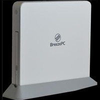 Breeze Visionary 7 Slim PC White Intel Core I7-5500u  8GB   1TB  DVDRW  VESA. NO OS  1 year warranty