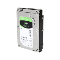 Seagate Barracuda 2TB 3.5' SATA3 HDD - 7200RPM
