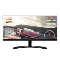 LG 29UM68-P 29' IPS Monitor - 2560x1080  60Hz  Freesync