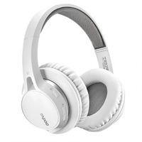 Rapoo S200 Bluetooth Stereo Headset - White