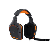 Logitech G231 Prodigy 3.5mm Headset