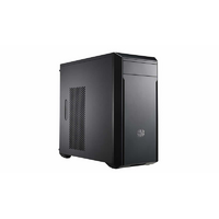 Cooler Master MasterBox Lite 3 Mini Tower - mATX - 500W PSU