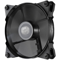Coolermaster MasterFan Pro 120mm - Air Flow