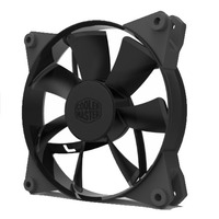 Coolermaster MasterFan Pro 140mm - Air Flow