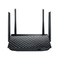 Asus RT-AC58U Wireless Router - Dual Band AC-1300