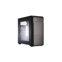 Cooler Master MasterBox Lite 3 Mini Tower - mATX - w/Window