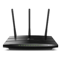 TP-Link Archer C7 Wireless Router - Dual Band AC-1750