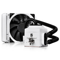 Deepcool Captain 120EX Liquid Cooler - White