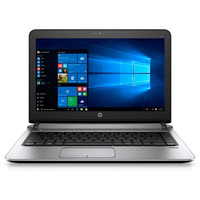 HP ProBook 430 G3 - i5-6200U  8GB  500GB  13.3'  Win10