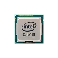 Intel Core i3-6100 LGA1151 Processor