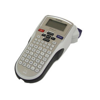 Brother PT-1010 Label Printer - Silver
