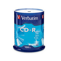 Verbatim CD-R 700MB 100pk