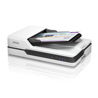 Epson DS-1630 Scanner - A4