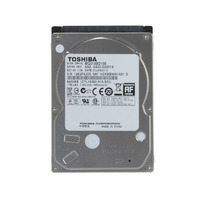 Toshiba 1TB 2.5' SATA3 HDD - 5400RPM  9mm