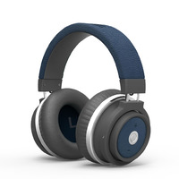 Promate Astro Bluetooth Headset - Blue