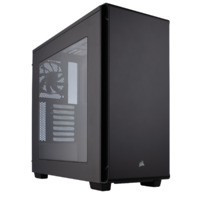 Corsair Carbide 270R Mid Tower - ATX - w/Window