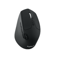 Logitech M720 Wireless Mouse