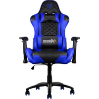 ThunderX3 TGC12 Gaming Chair - Black/Blue