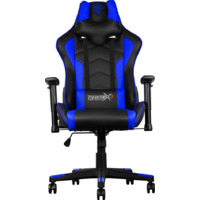 ThunderX3 TGC22 Gaming Chair - Black/Blue