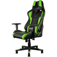 ThunderX3 TGC22 Gaming Chair - Black/Green
