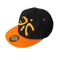 Fnatic Flat Cap With Logo