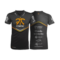 Fnatic Player T-Shirt - XL