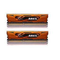 G.Skill Ares 8GB DDR3 - 2x4GB DIMM 1600MHz CL9 1.5V