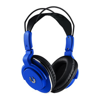 Bitfenix Flo 3.5mm Headset - Blue