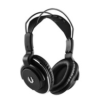 Bitfenix Flo 3.5mm Headset - Black