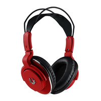 Bitfenix Flo 3.5mm Headset - Red