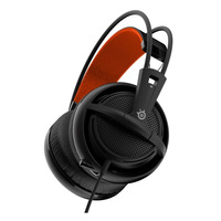 Steel Series Siberia 200 3.5mm Headset - Black