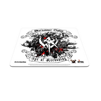 Steel Series QcK Mouse Pad - Warhammer Online - 320mm x 270mm