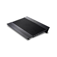 Deepcool N8 Laptop Cooler - Black