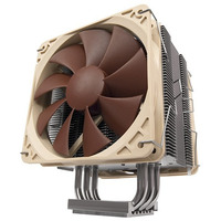 Noctua NH-U12DO Air Cooler