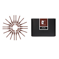 Noctua NA-SAV2 Anti Vibration Bolts - 20 Pack - Brown