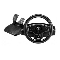 Thrustmaster T80 Racing Wheel - For PS3  PS4