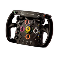 Thrustmaster T500 RS & TX Ferrari F1 Wheel Add On - For PC  PS3  Xbox One