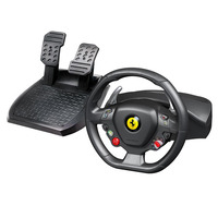 Thrustmaster Ferrari 458 Italia Racing Wheel - For PC  Xbox360