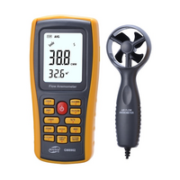 Benetech GM8902 USB Interface Air Flow Anemometer