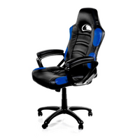 Arozzi Enzo Gaming Chair - Black/Blue